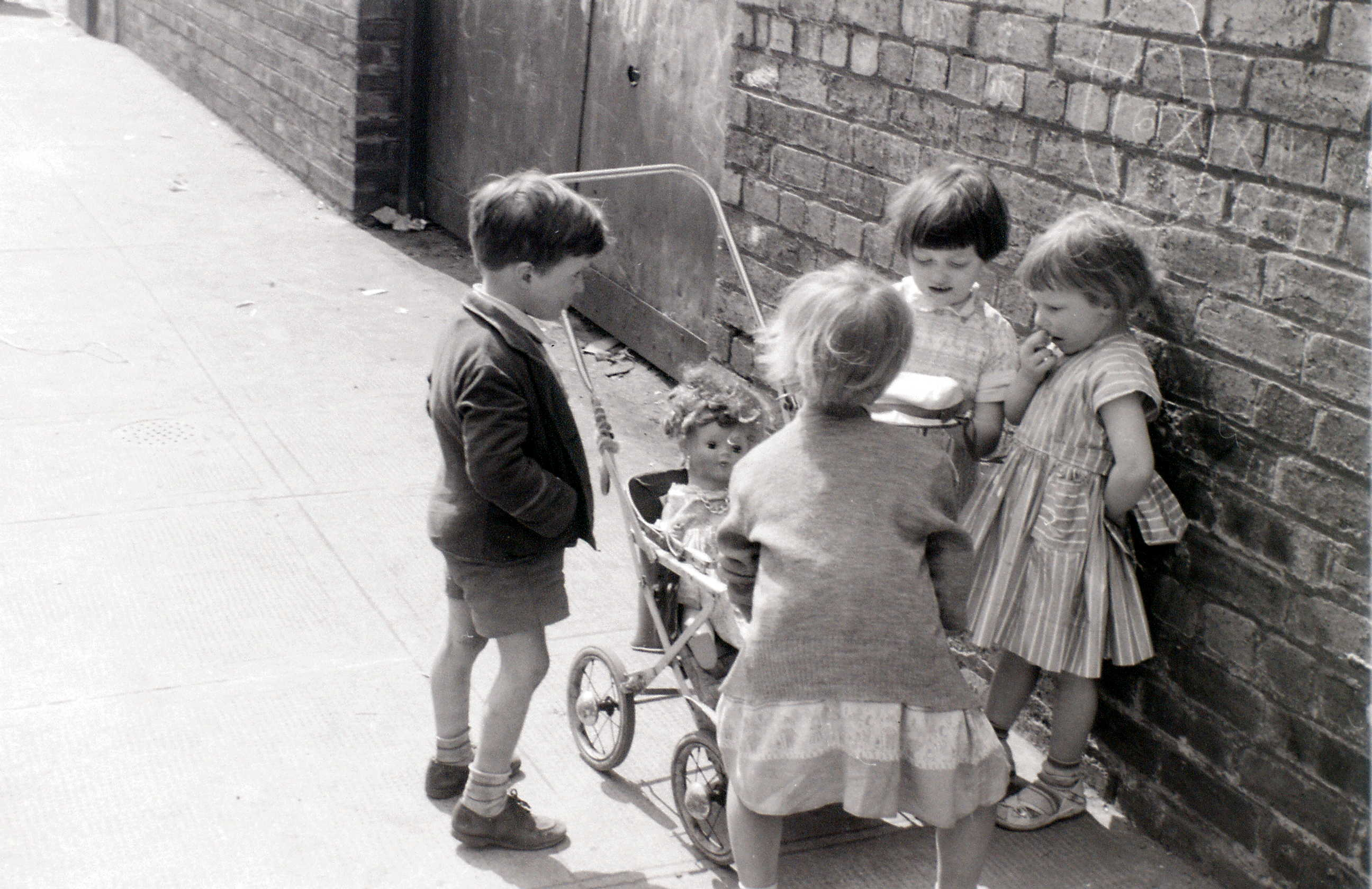 Горбалс, Глазго, 19 апреля 1960 2.jpg