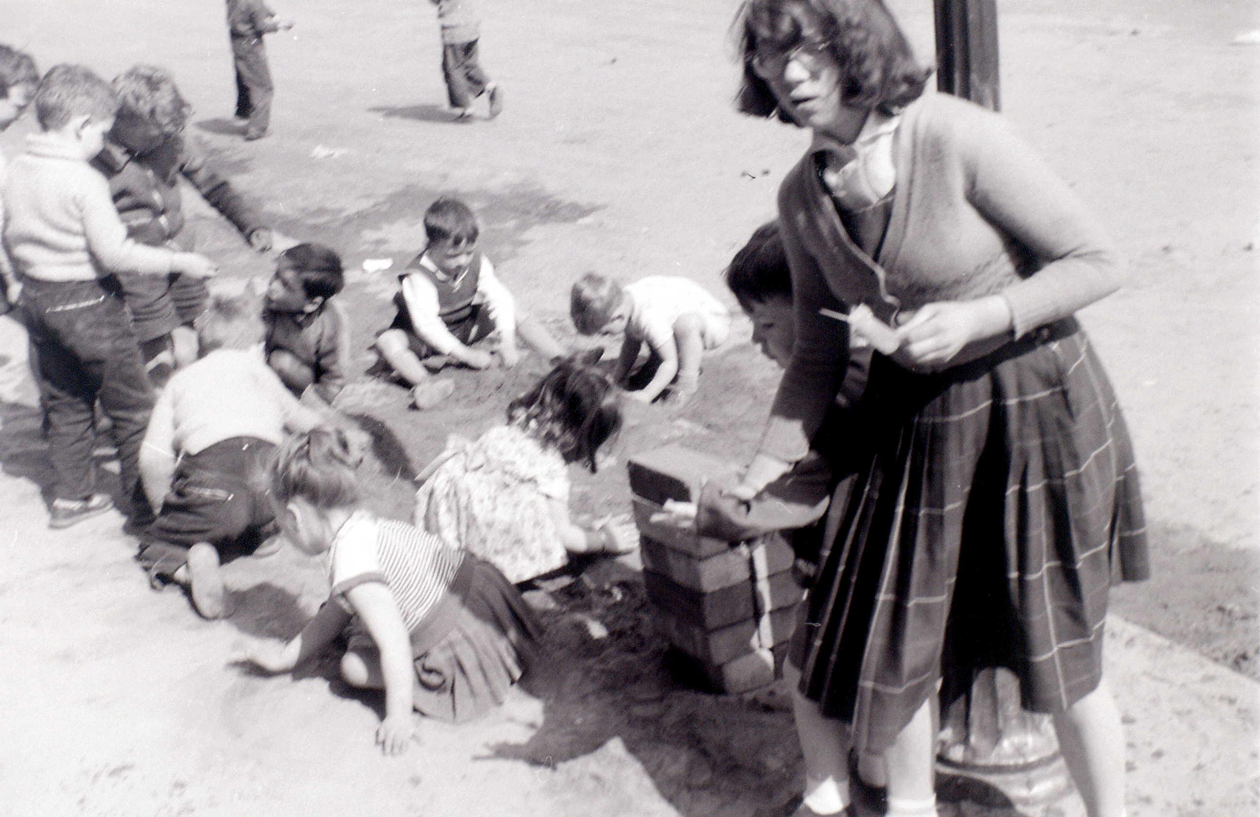 Горбалс, Глазго, 19 апреля 1960 3.jpg