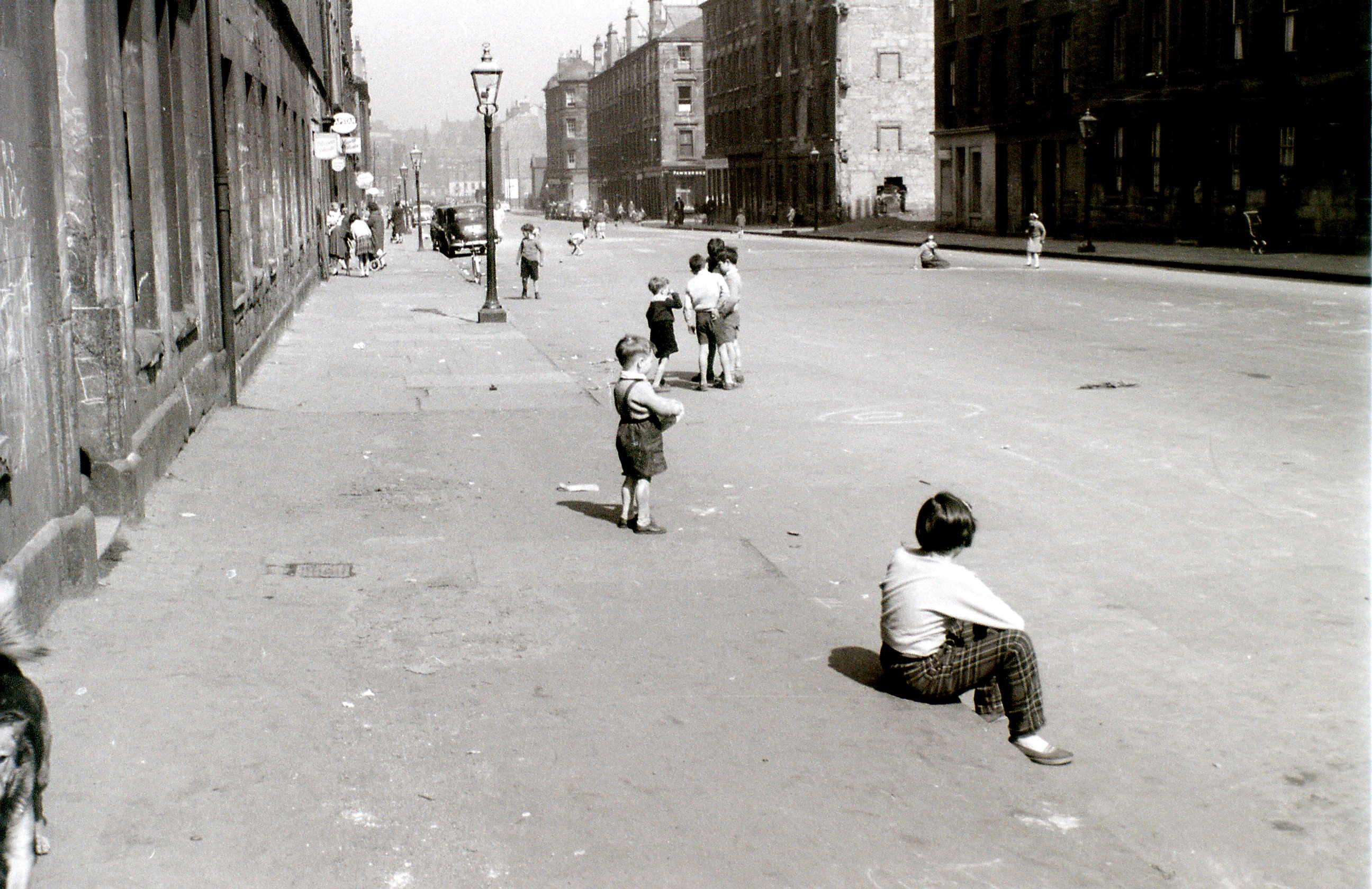 Горбалс, Глазго, 19 апреля 1960 4.jpg