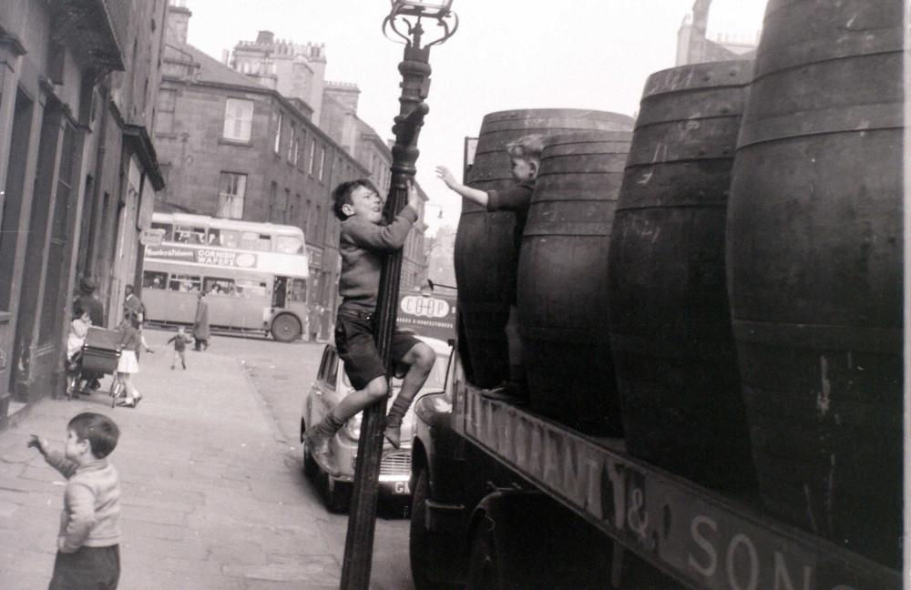 19 апреля 1960. Один день из жизни Глазго