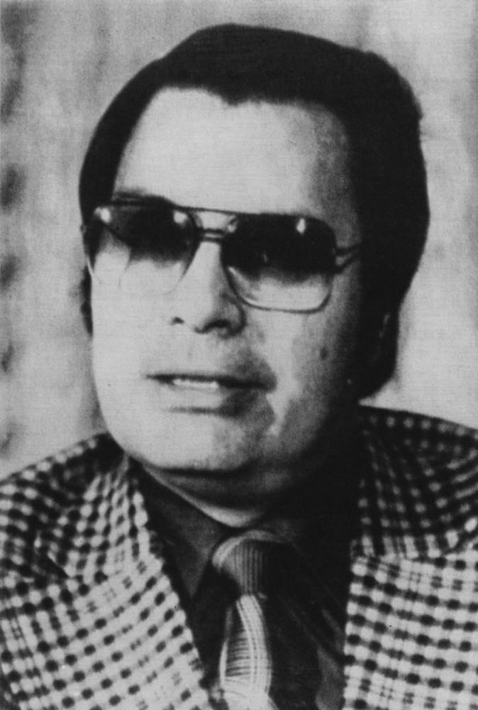 1975. Американский лидер культа Джим Джонс (1931 - 1978),.jpg