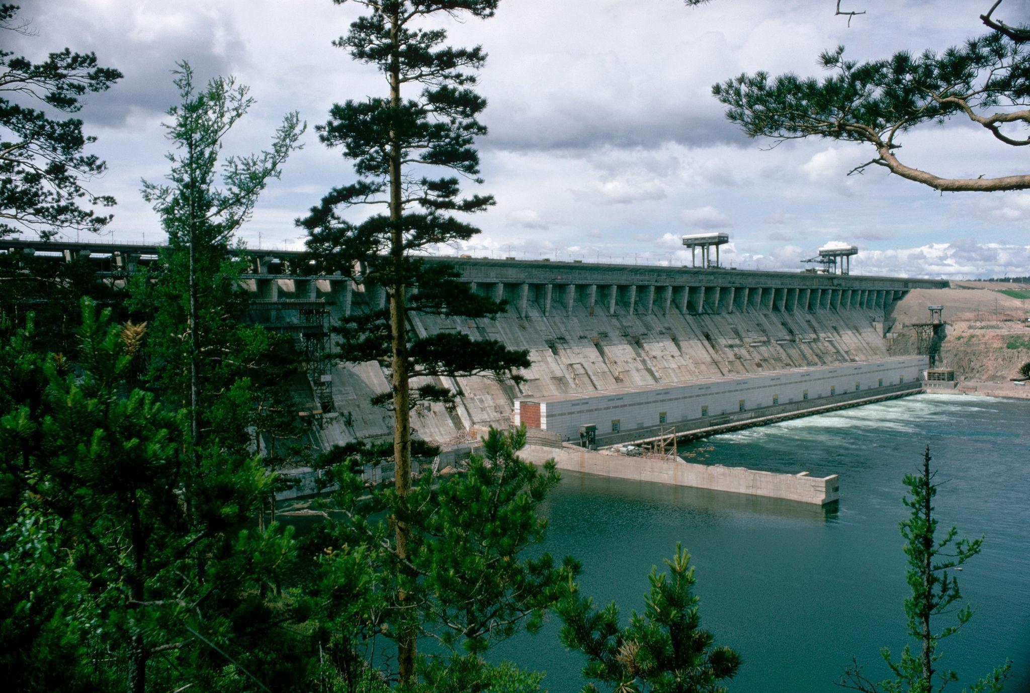 Братская ГЭС. 1967 (3).jpg