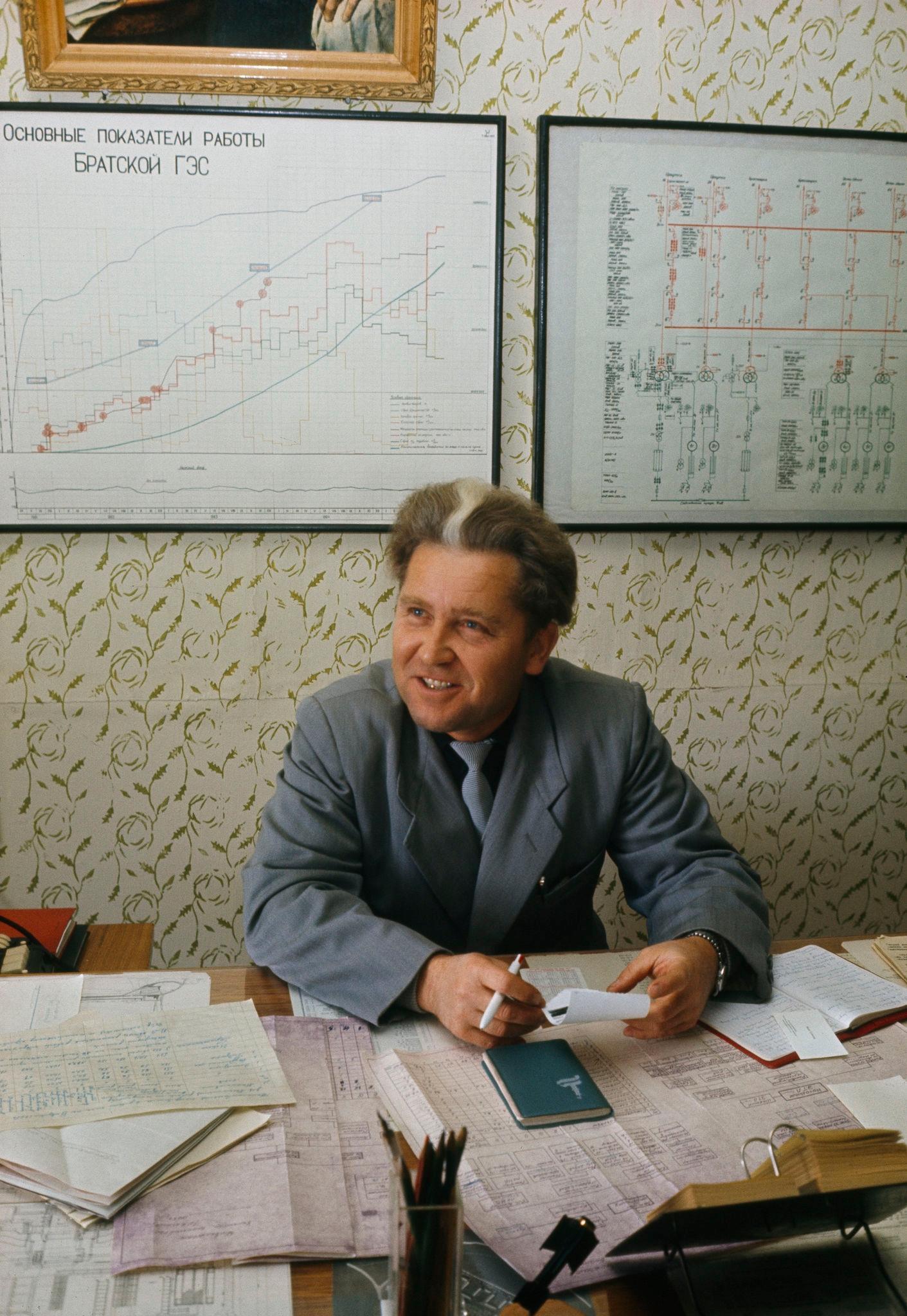 Главный инженер Братской ГЭС.jpg