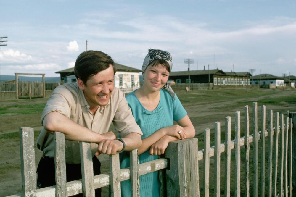 Верхоянск. Молодая пара.jpg