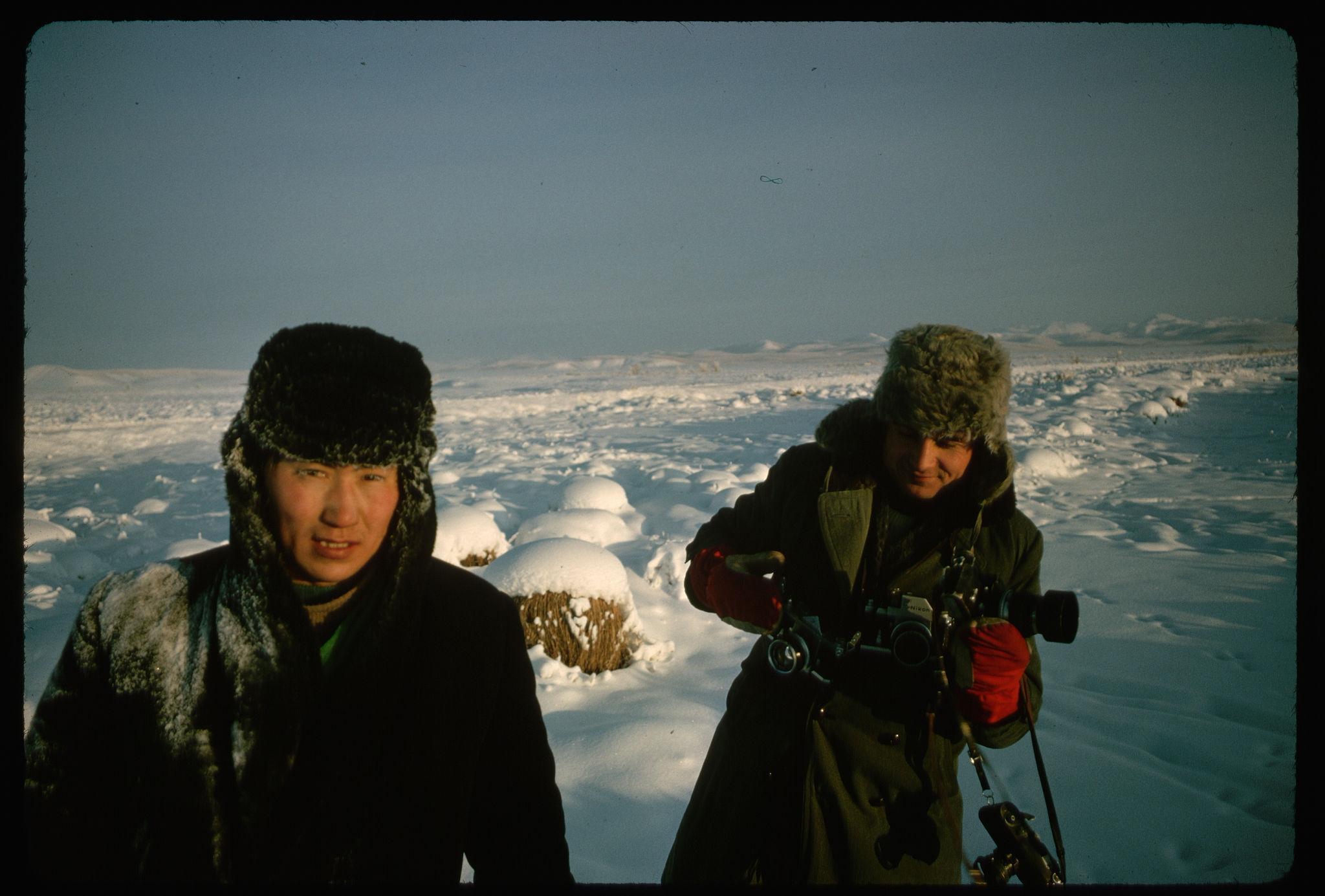 Якутские и русские фотографы в ледяной тайге.jpg