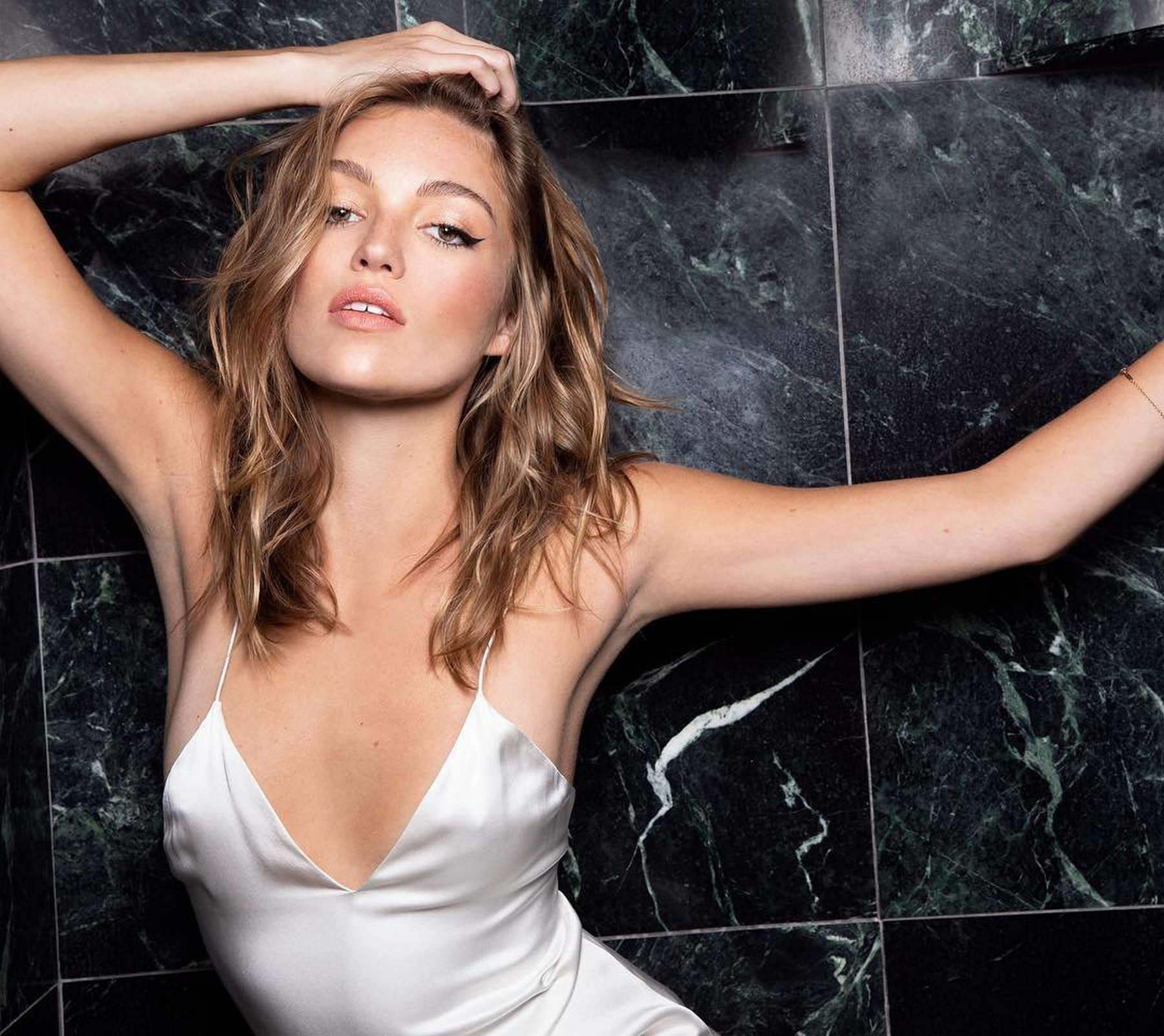 lili simmons interview