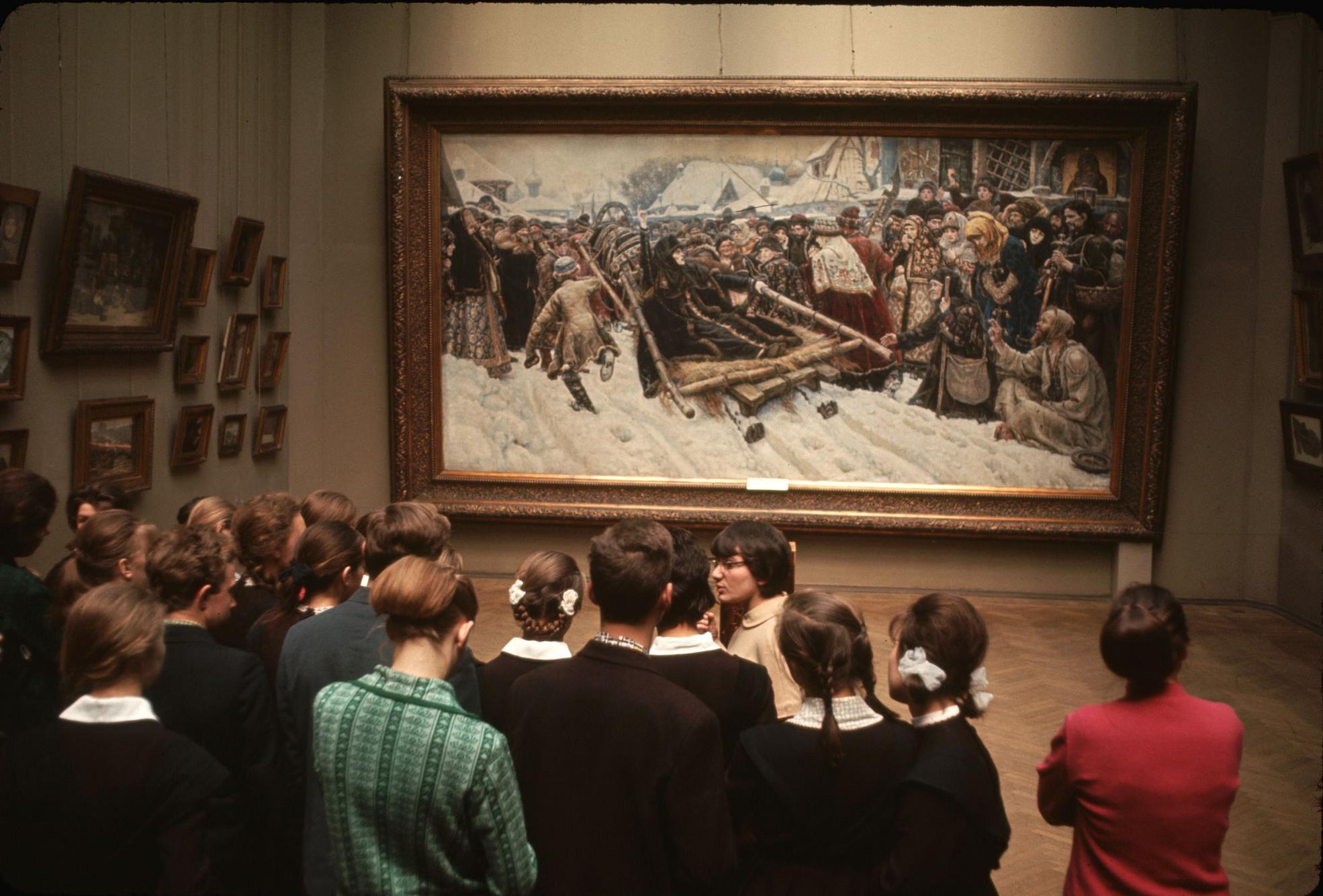 Третьяковская галерея. 1964 (1).jpg