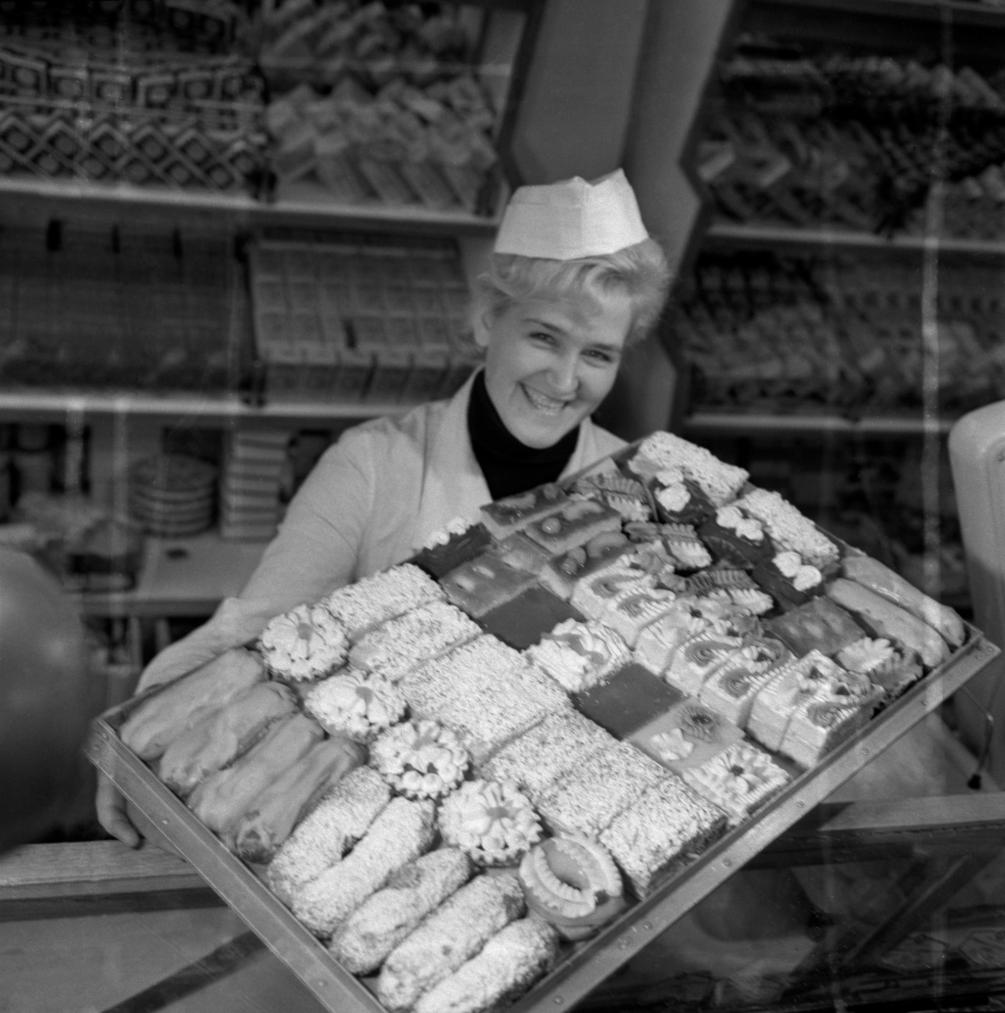 1962. Дольче Вита по Кубански