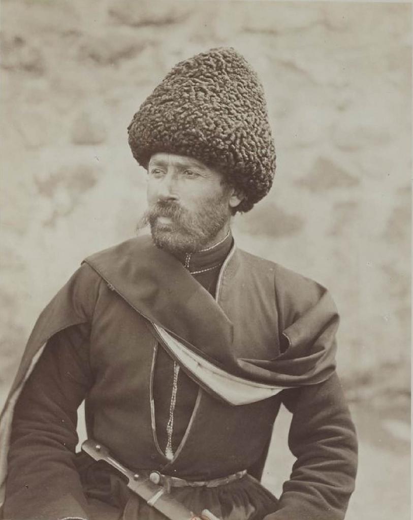 Армянин из Тифлиса
