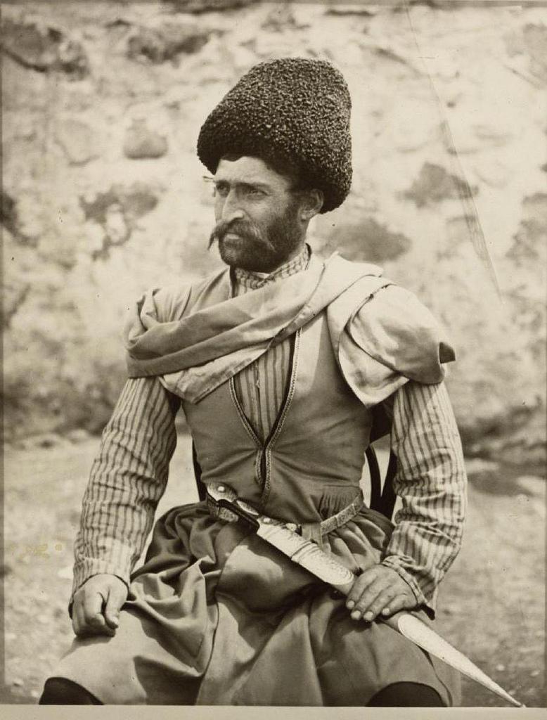 Армянин