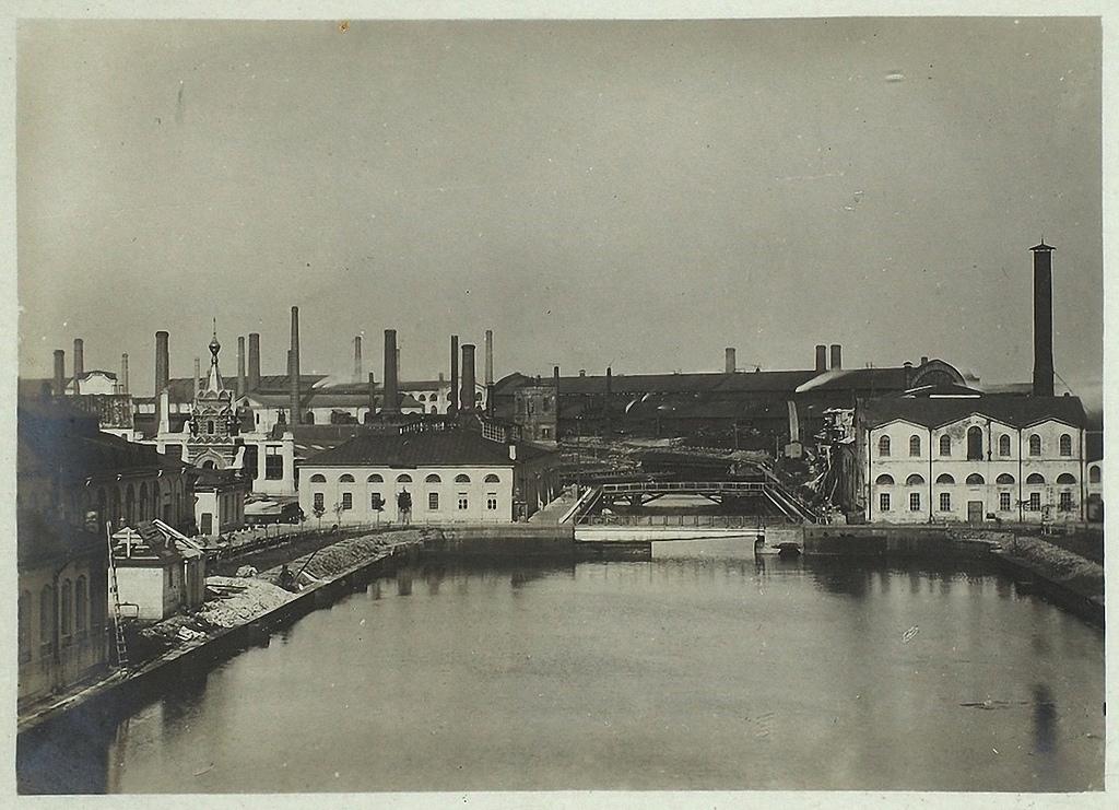 Адмиралтейские Ижорские заводы