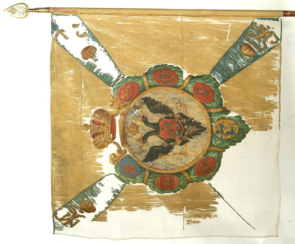 Знамя Лейб-гвардии Семёновского полка (1762)