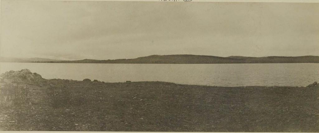 20. Озеро Сангийн-Далай-Нуур и источники, 11 августа
