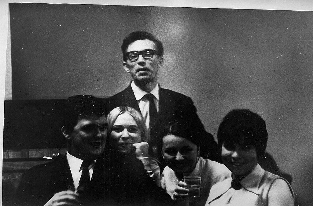 1968. КСП Меридиан