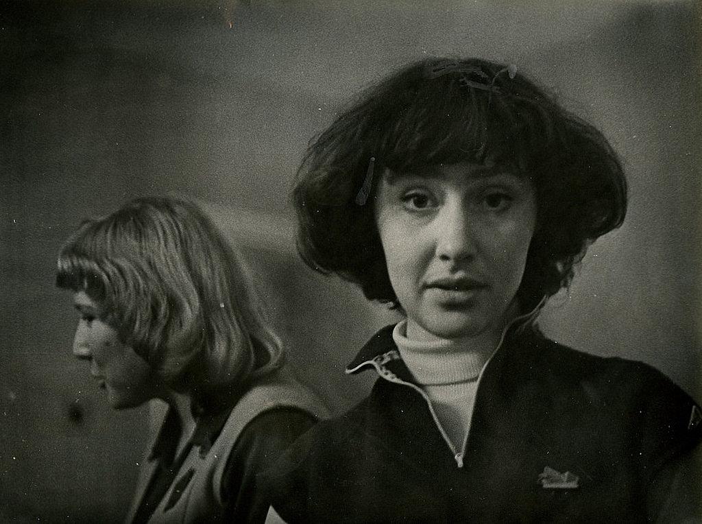 Соня Шабаршина
