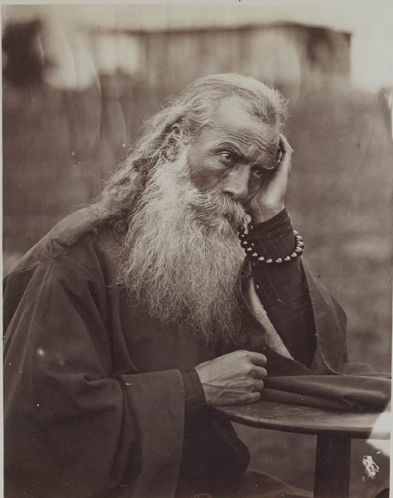 Гурийский священник