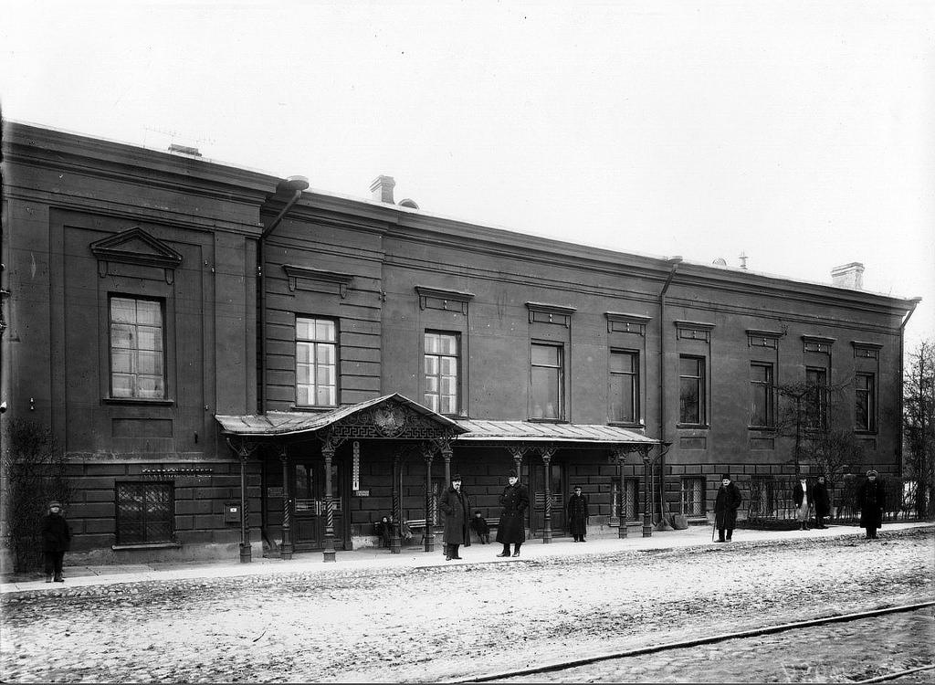Императорский фарфоровый завод. 1913