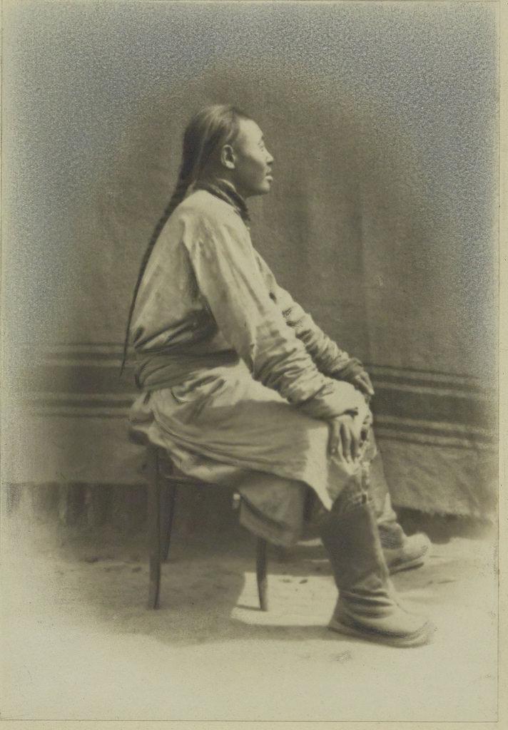 07. Халха-монгол