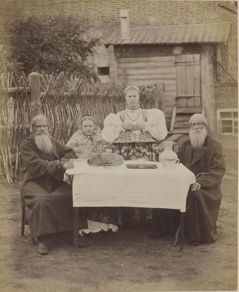 Нижегородская губерния