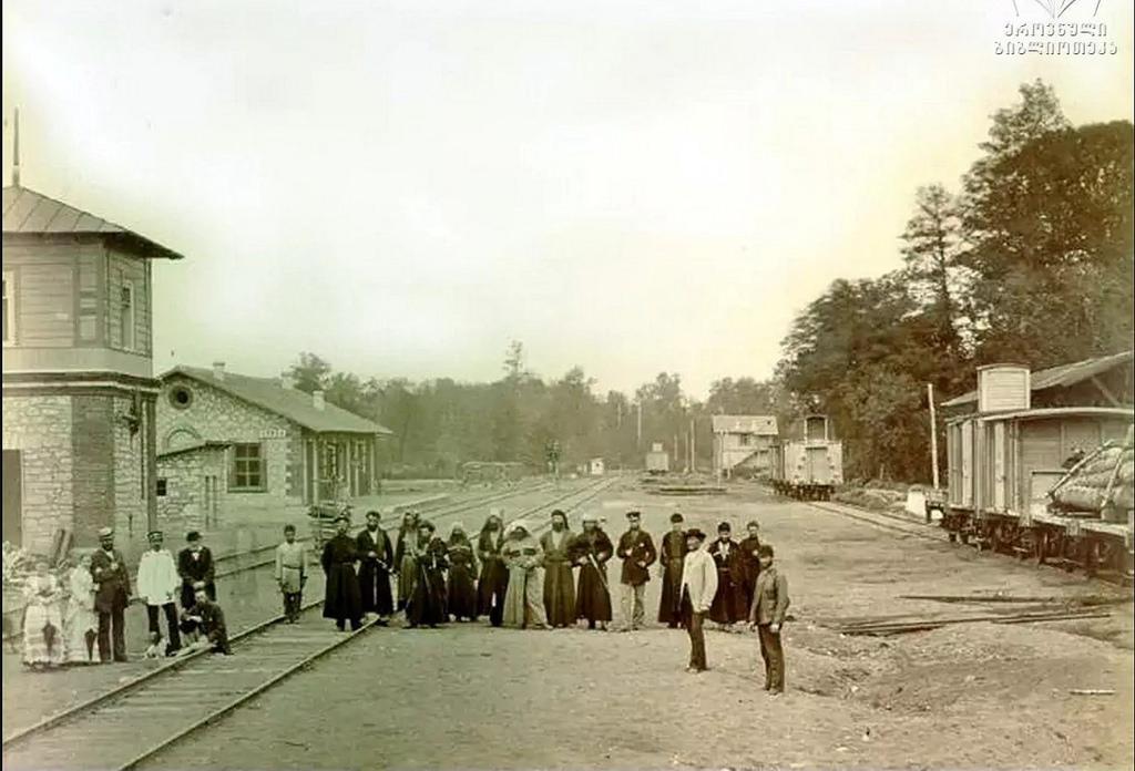 Станция Супса