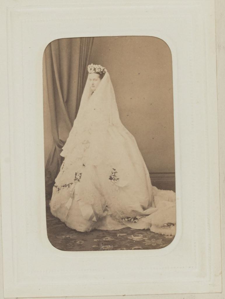 03. Александра, принцесса Уэльская