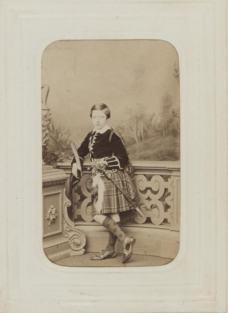 05. Артур, герцог Коннаутский