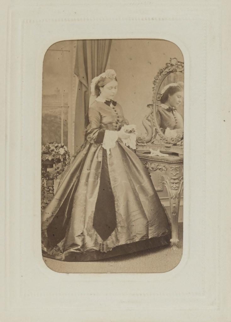 06. Виктория Прусская