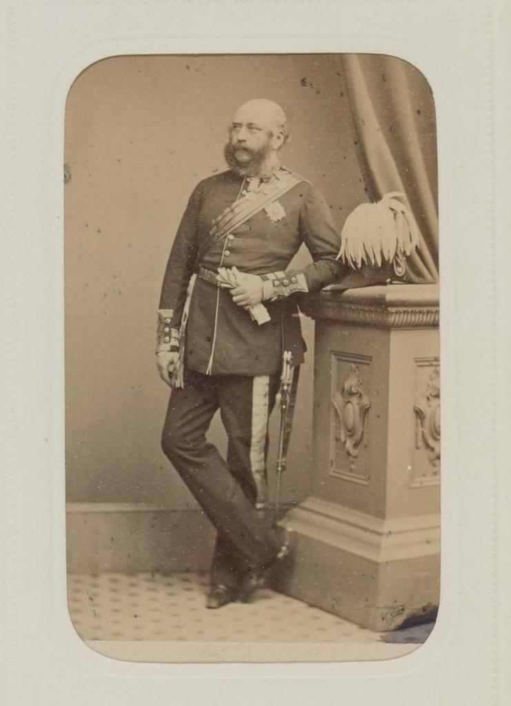 15. Георг, герцог Кембриджский