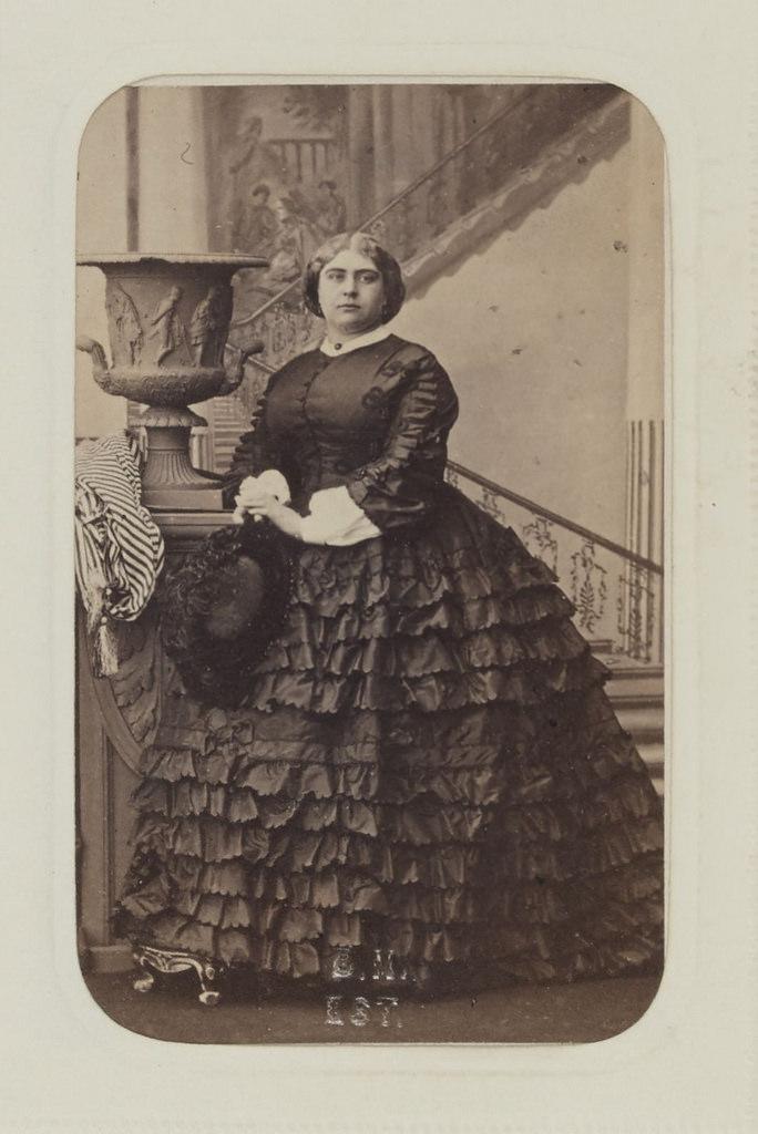 17. Мария Аделаида Кембриджская, герцогиня Текская