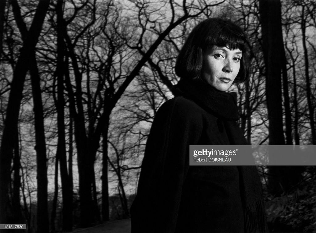 1989. Сабина Азема. Март