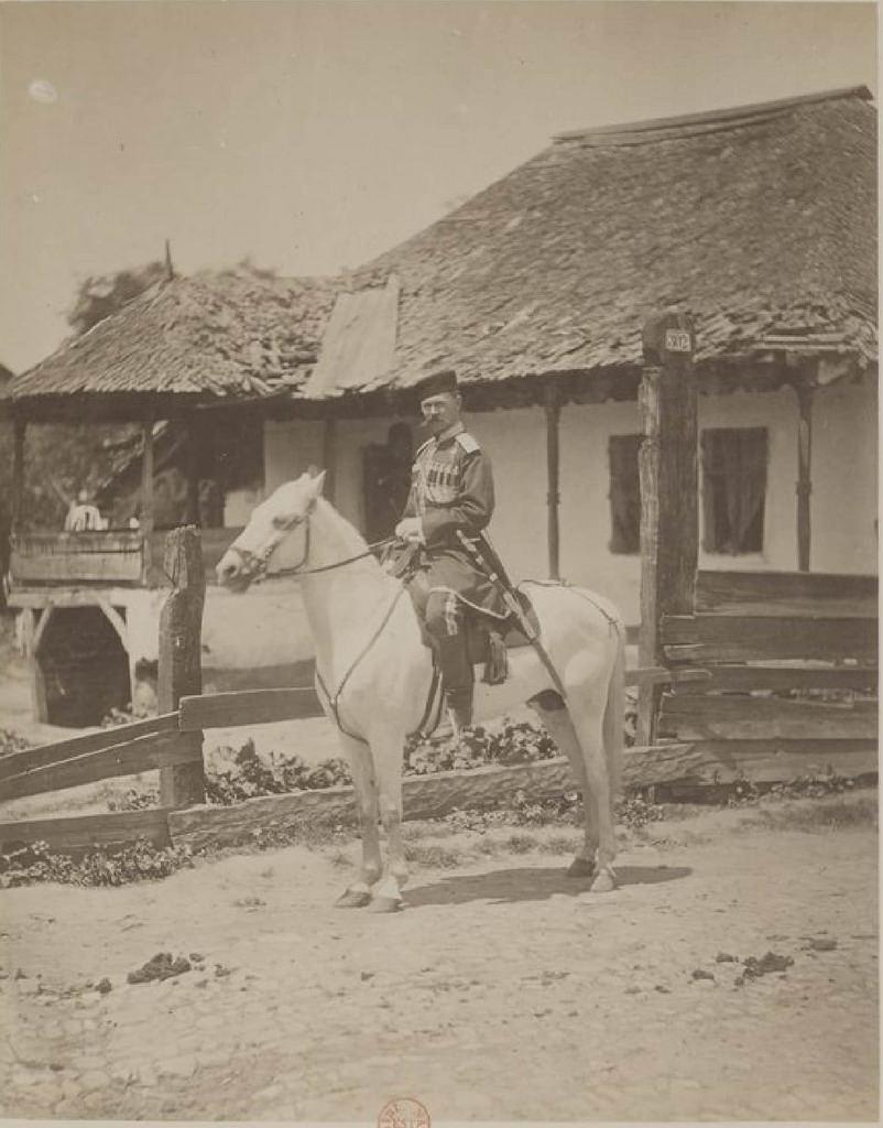 Крымский казак