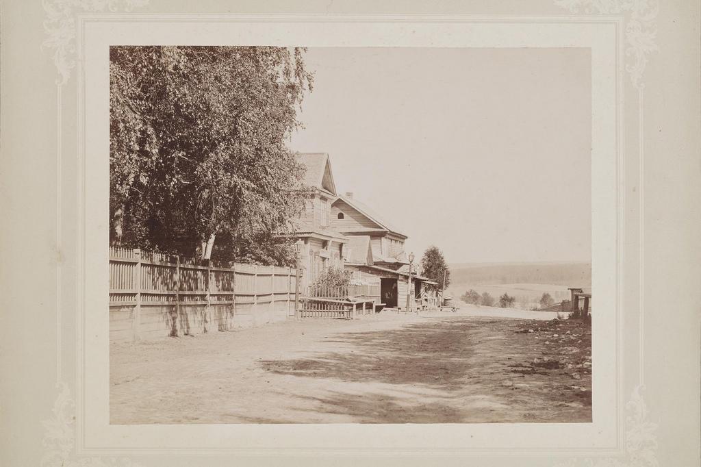 1898. Молодой Туд. Панинская сторона