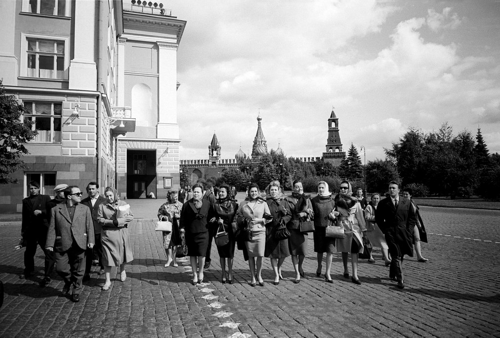 Солисты театра Ла-Скала в Кремле