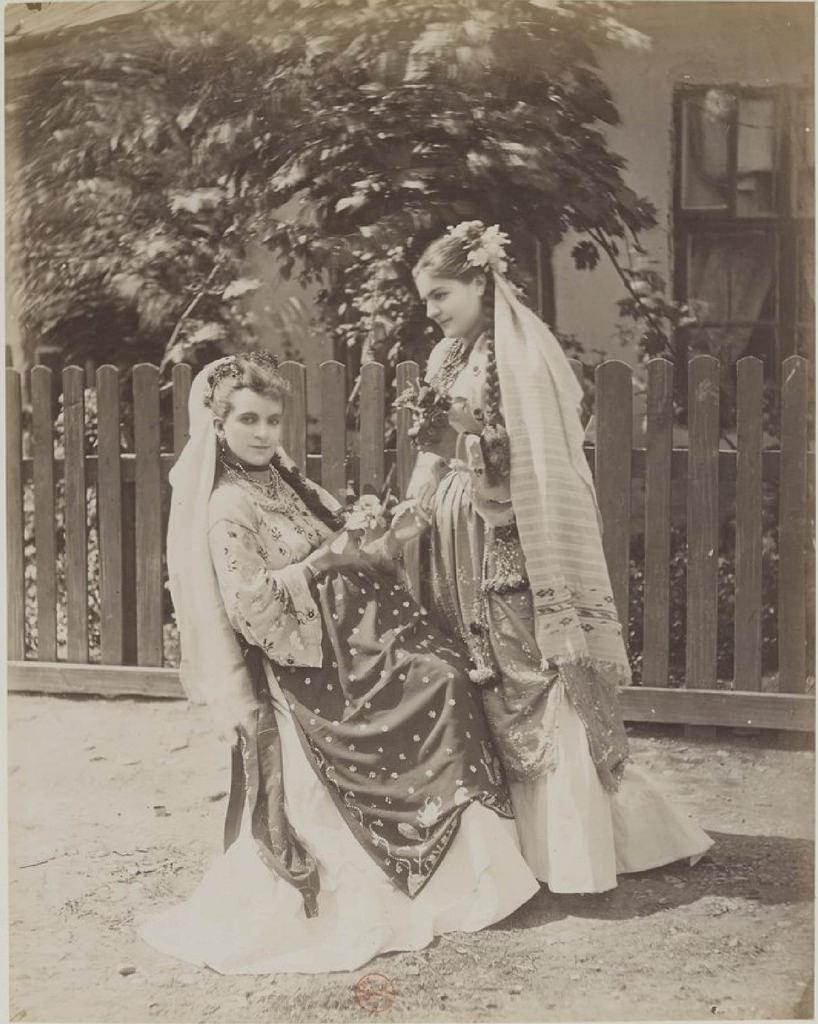 Молдаванки
