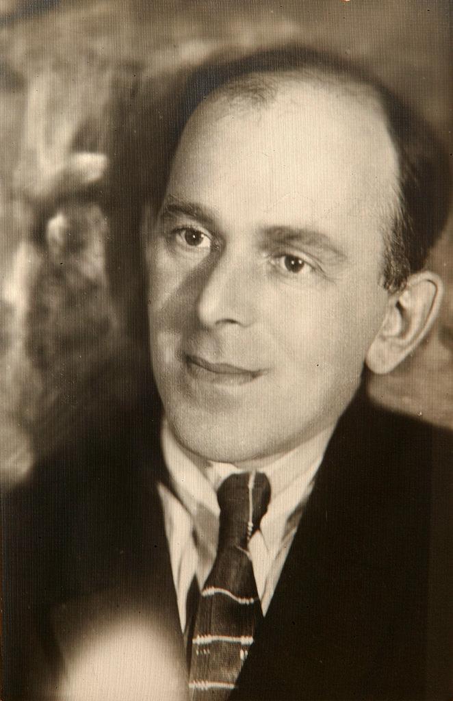 Осип Мандельштам. 1920-е
