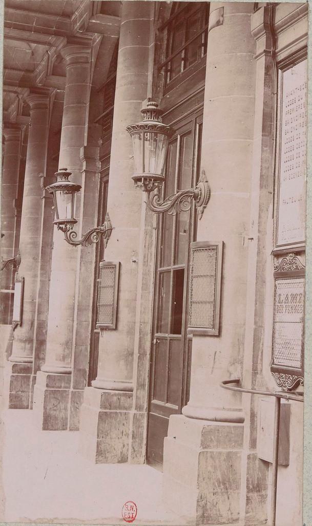 Площадь Французского театра