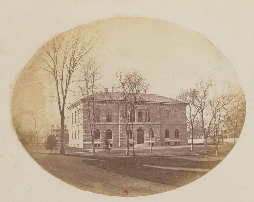 1860. Гарвард-колледж-078