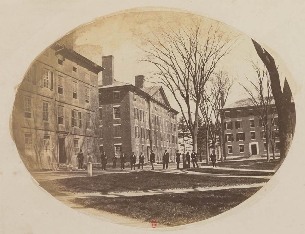 1860. Гарвард-колледж-079