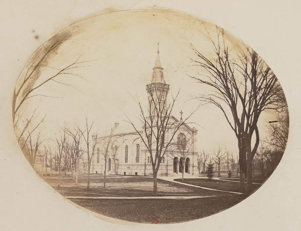 1860. Гарвард-колледж-080
