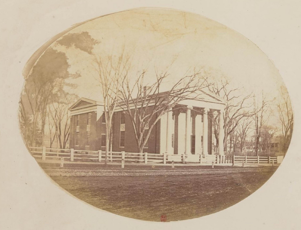 1860. Гарвард-колледж-081
