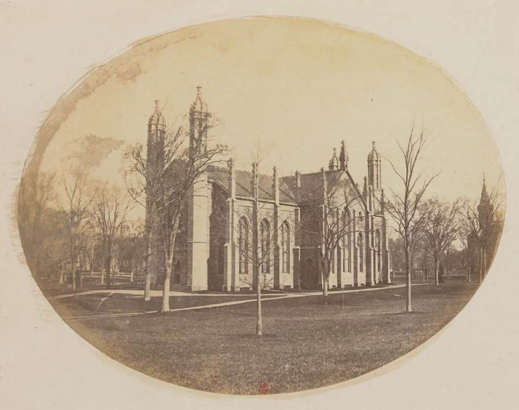 1860. Гарвард-колледж-084