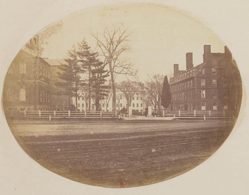 1860. Гарвард-колледж-085