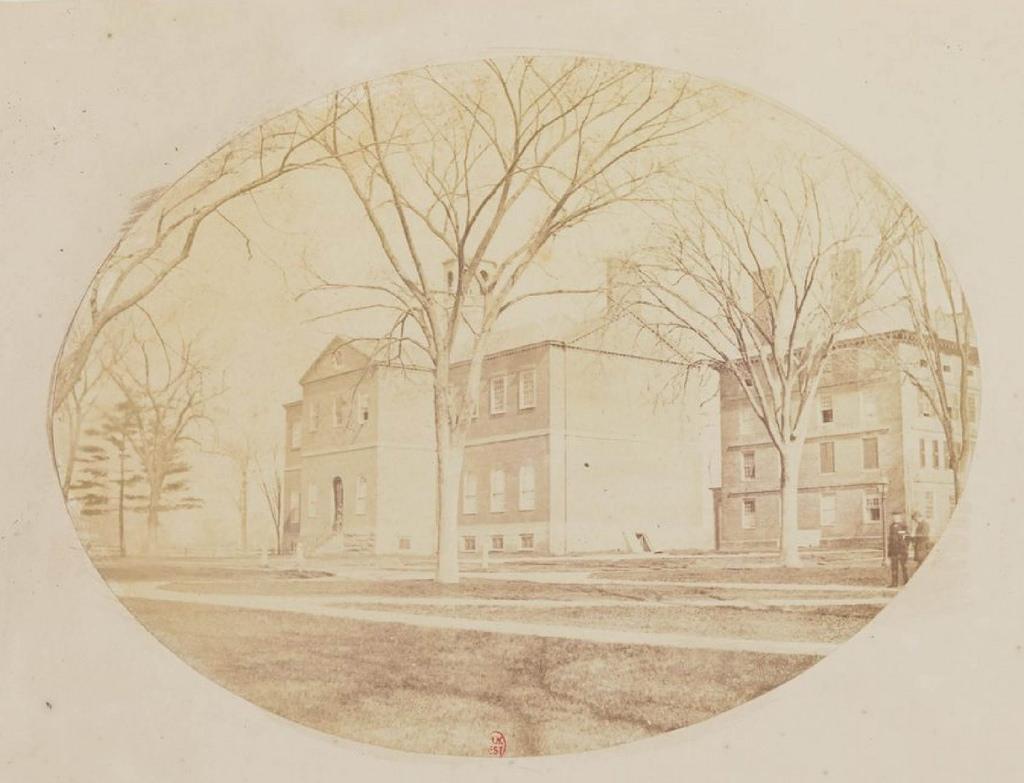 1860. Гарвард-колледж-087