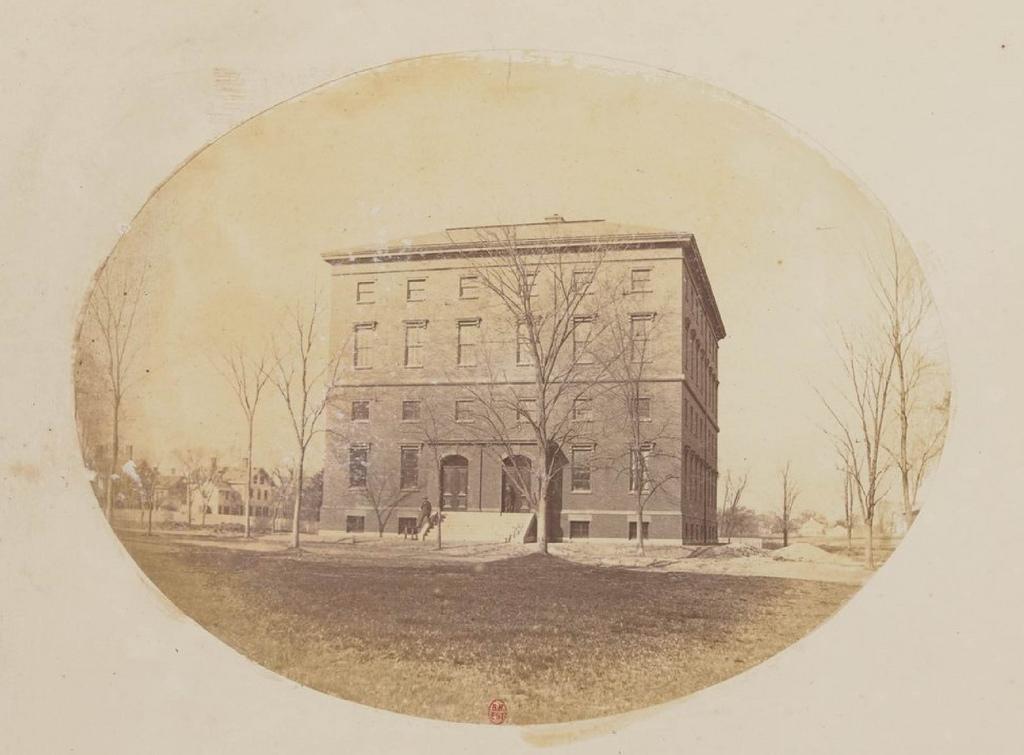 1860. Гарвард-колледж-088
