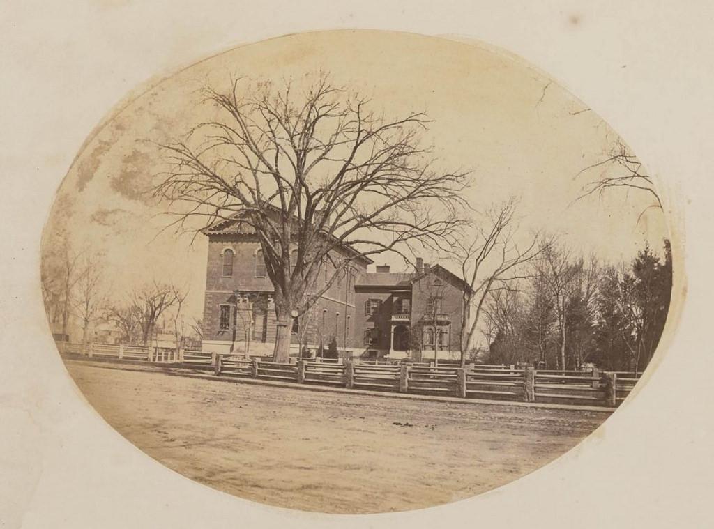 1860. Гарвард-колледж-089