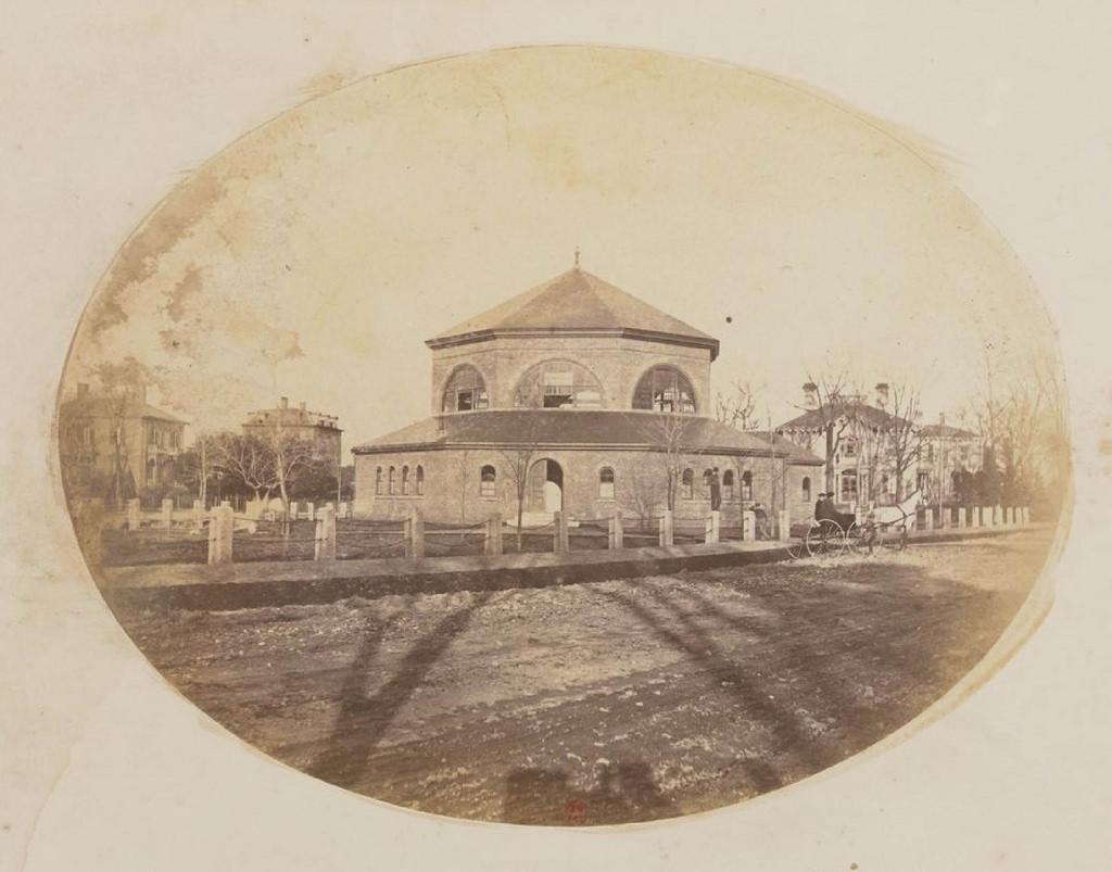 1860. Гарвард-колледж-090