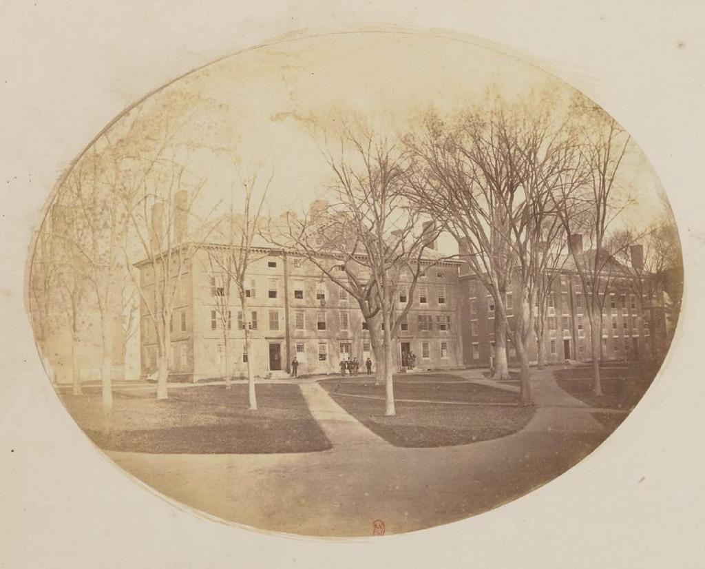 1860. Гарвард-колледж-092