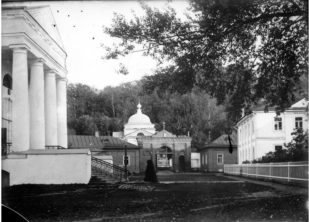 Староторжский монастырь. 1913.