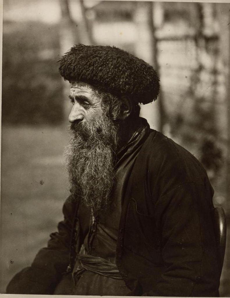 Кавказский еврей
