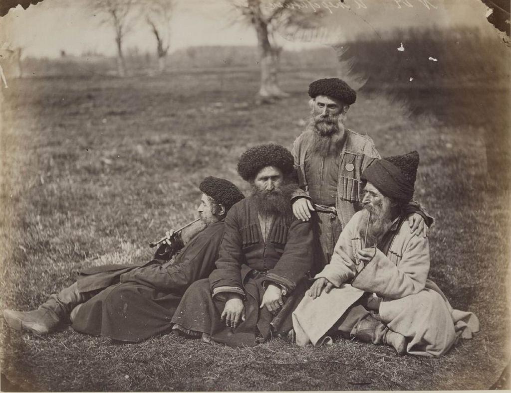 Евреи Тифлиса